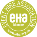 Bite Events has been a member of Event Hire Association since 2009